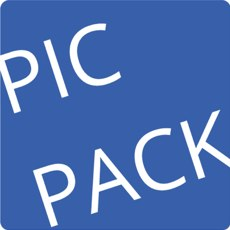 Pickpack logo