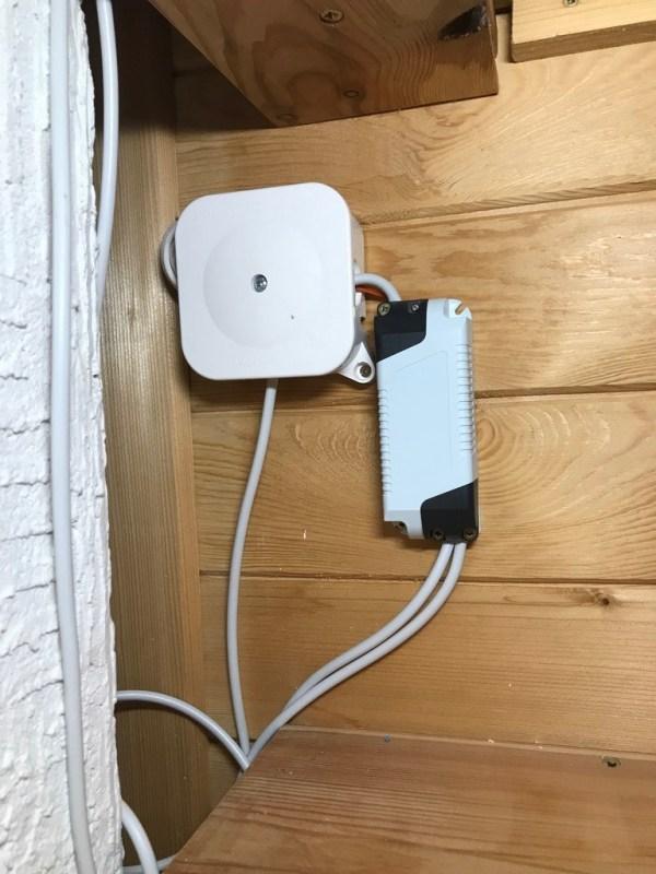 """Electrodragon za kominem. Inteligentny dom """"tanim kosztem"""" w wersji """"zrób to sam"""" Electrodragon oraz sensory 2"""