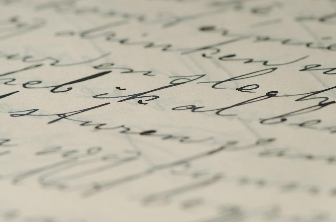 Kultura pisania