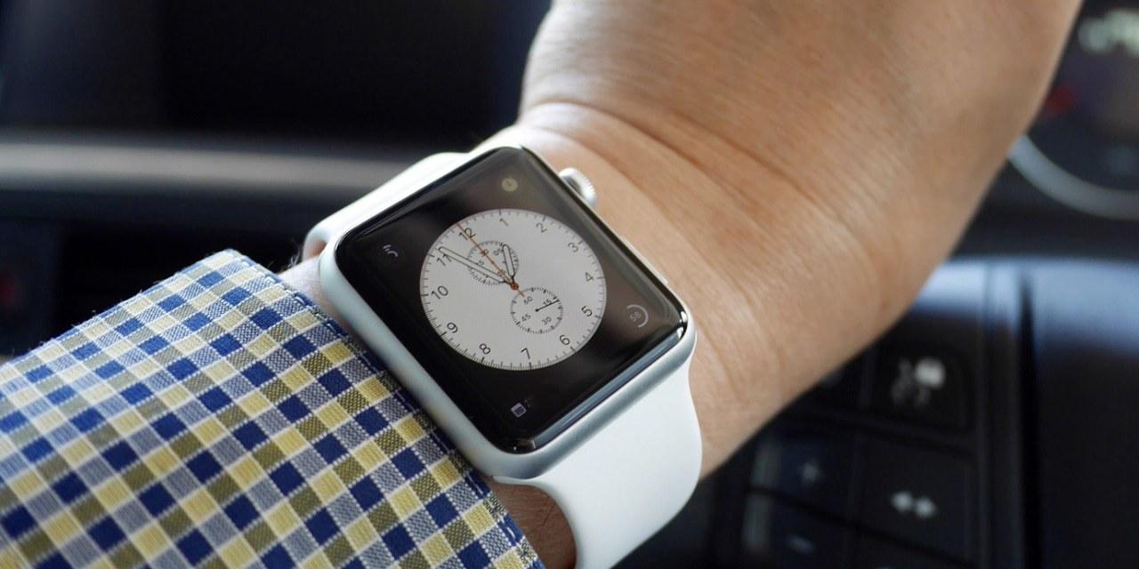 Kiedy Apple Watch LTE w Polsce?
