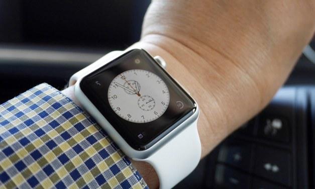Apple niekwestionowanym liderem na rynku urządzeń ubieralnych
