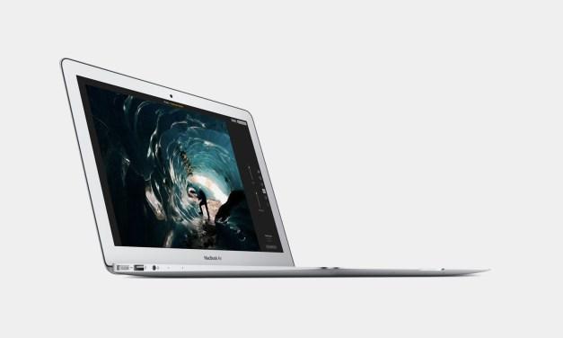 Maki trzymają się dobrze, Apple w czwórce największych sprzedawców PC