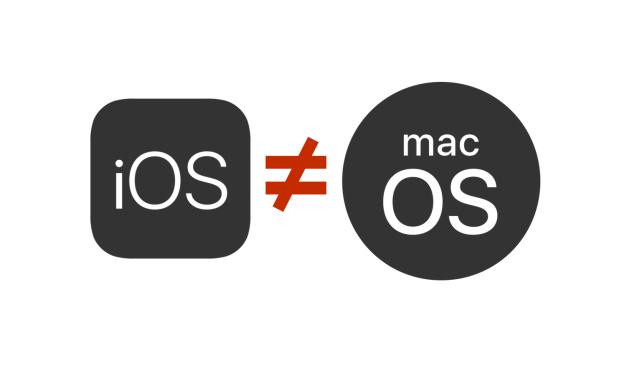 Tim Cook potwierdza: iPad i Mac, współpraca tak, połączenie nie
