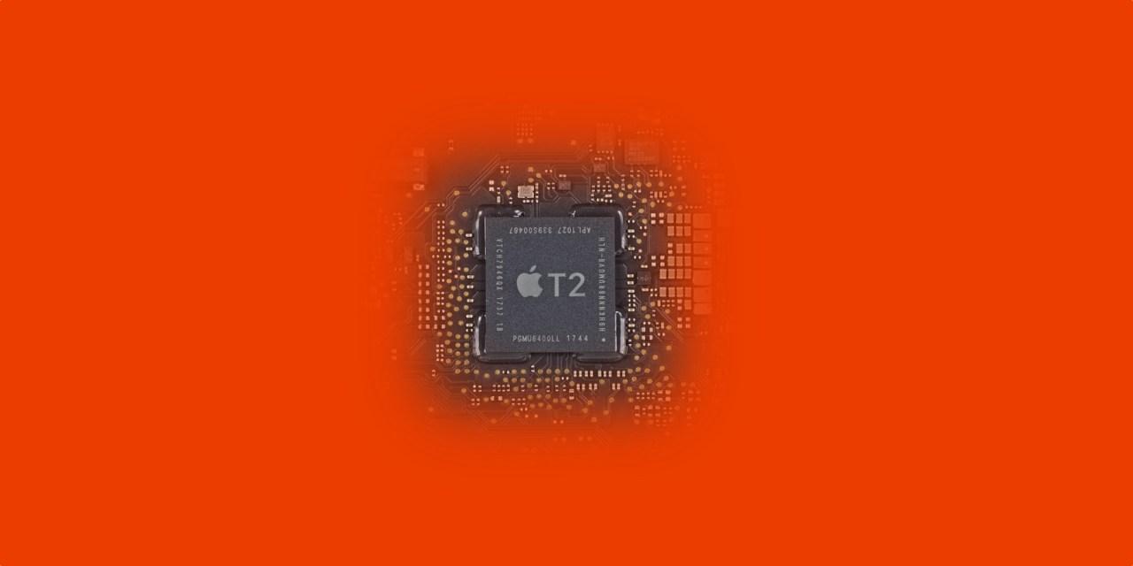Apple T2 kontra muzycy, problemy z interfejsami audio