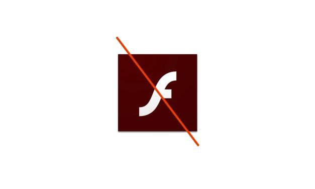 Jobs zaczął, senator Ron Wyden dokończy, czyli koniec z Adobe Flash