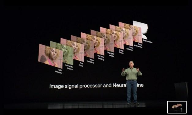 Efekt głębi bez dwóch aparatów, czyli potęga Neural Engine