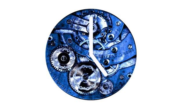 Jakie tajemnice skrywa Time Machine?