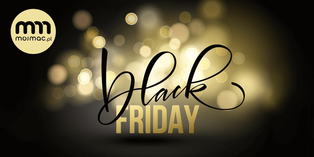 Najlepsze propozycje na Black Friday (Aktualizacja)