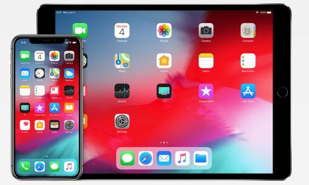 iOS 12.1.1, macOS Mojave 10.14.2 oraz tvOS 12.1.1 już opublikowane.