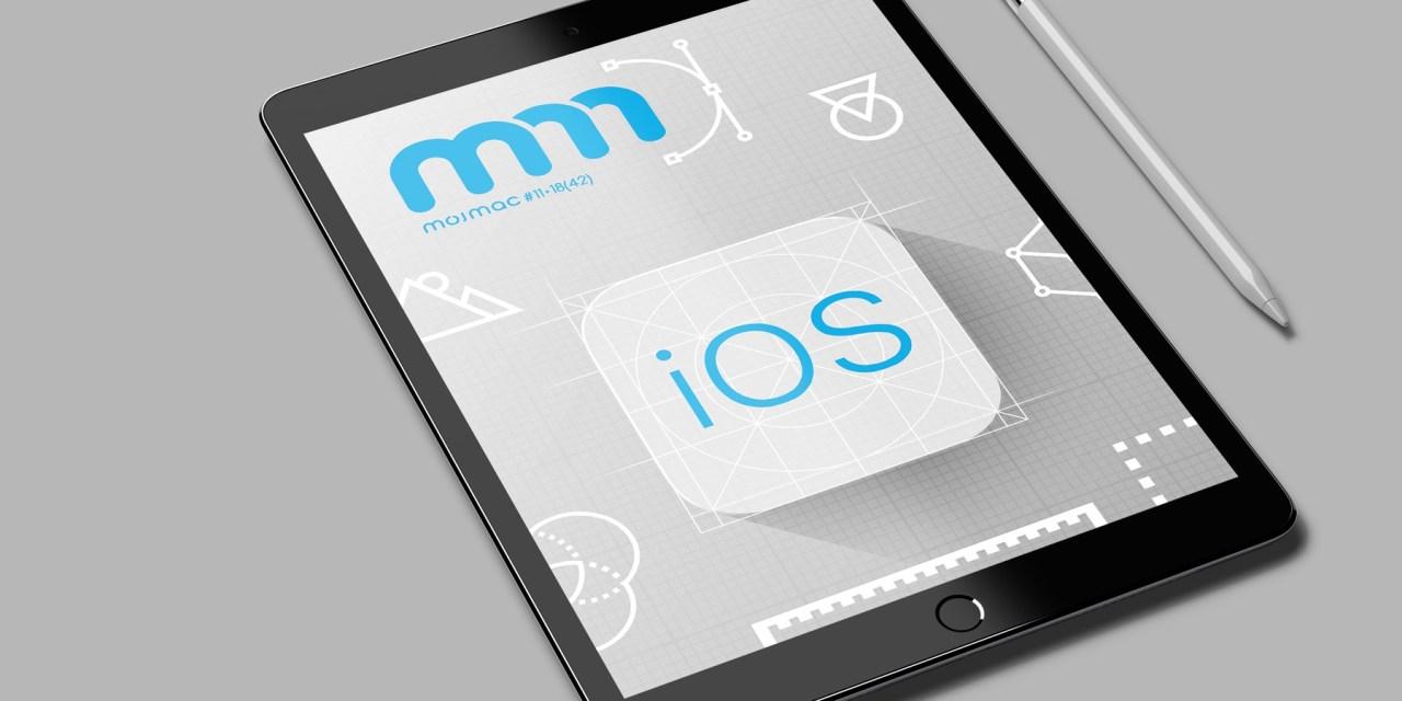 Mój Mac Magazyn – najważniejsze funkcje iOS 12