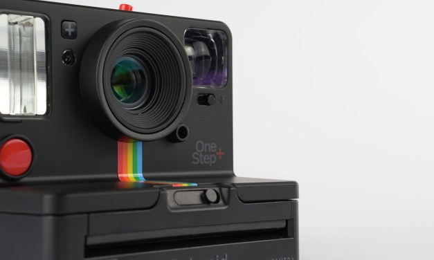 Recenzja – Polaroid OneStep+