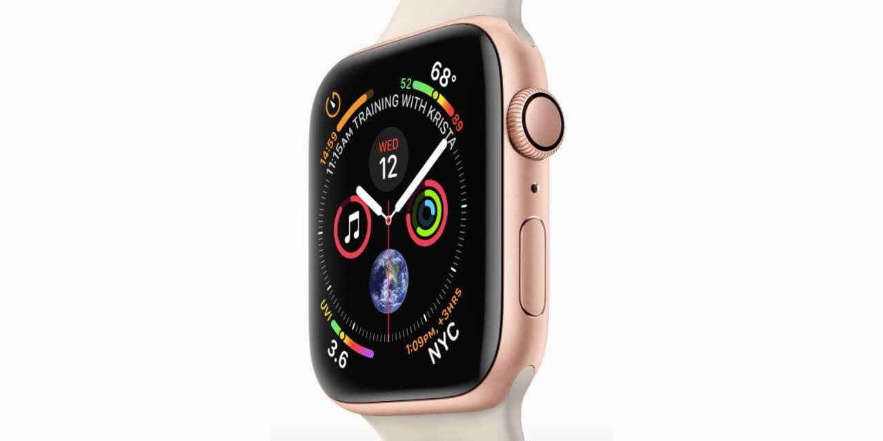 Apple Watch ma niemal 50% rynku