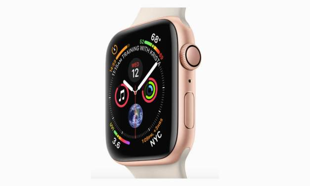"Apple Watch jako ""token"" dla macOS"