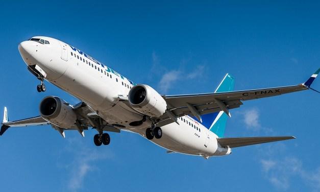 To nie przez iPady spadają Boeingi 737 Max