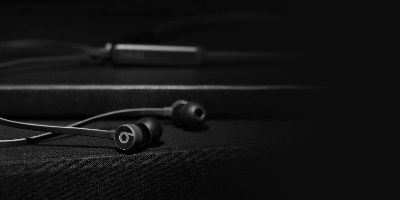 BeatsX to najtańszy sposób na W1. Czy warto je kupić?