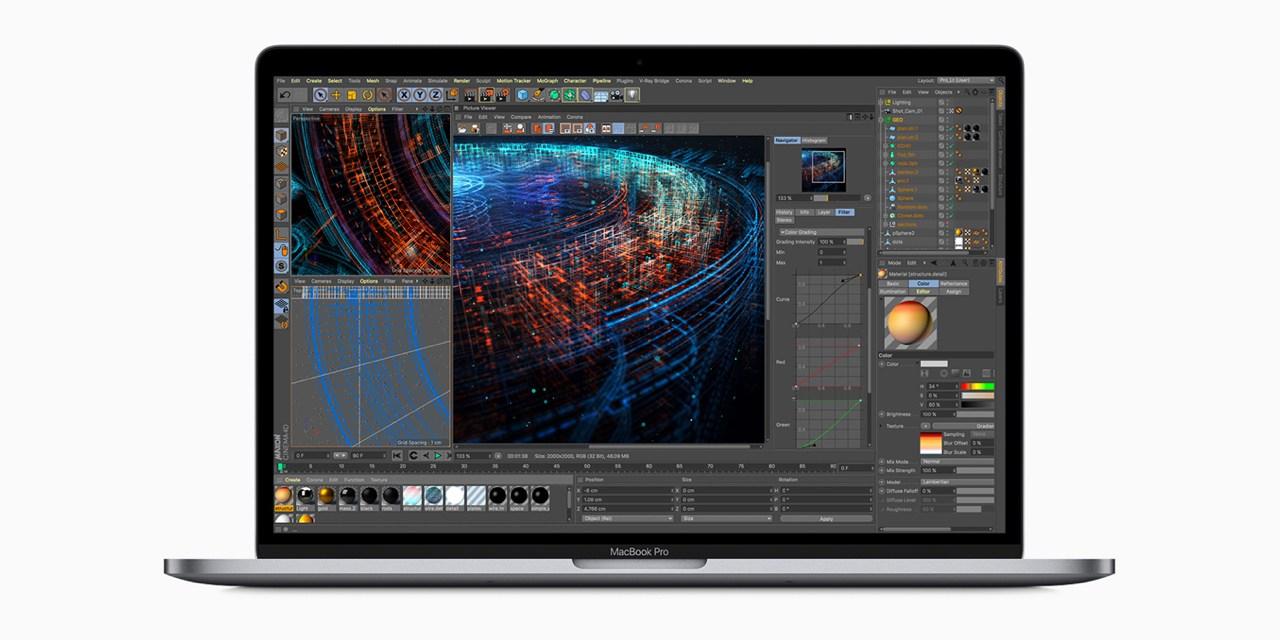 MacBook Pro 16″. Premiera 19 września?