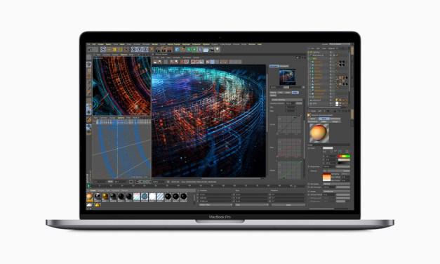 """Dziś MacBooki Pro 15"""" odejdą do lamusa?"""