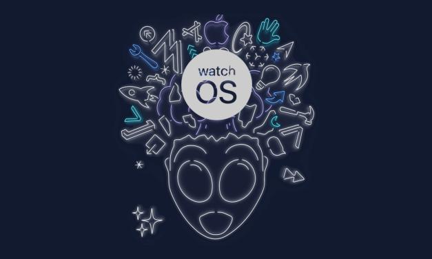 Apple Watch z watchOS 6 zyska sporo niezależności