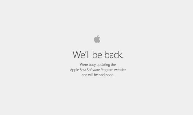 Publiczne bety iOS 13, iPadOS i macOS 10.15 nadchodzą