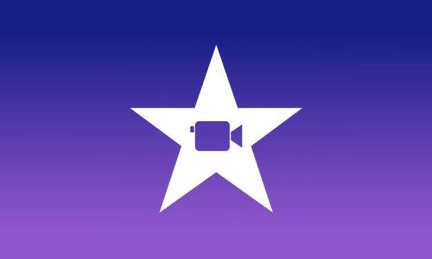 Aktualizacja iMovie dla iOS wnosi sporo zmian