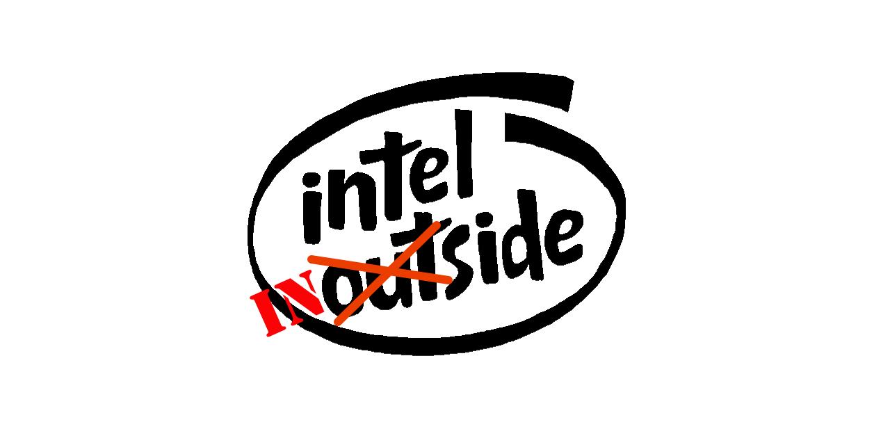 Stało się, Apple kupił dział Intela zajmujący się modemami