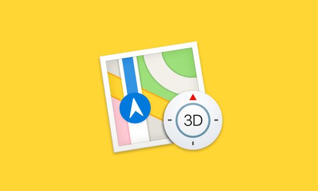 Nasza lokalizacja jeszcze bardziej prywatna, zmiany w iOS 13