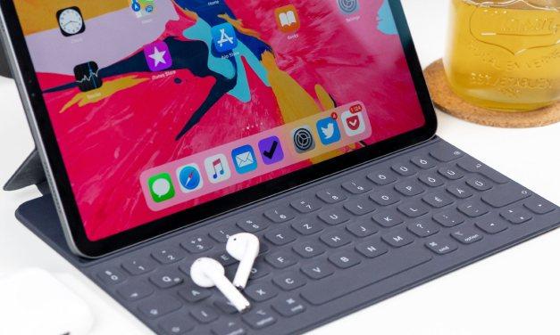Jak Apple odkrywa  na nowo PC w iPadzie