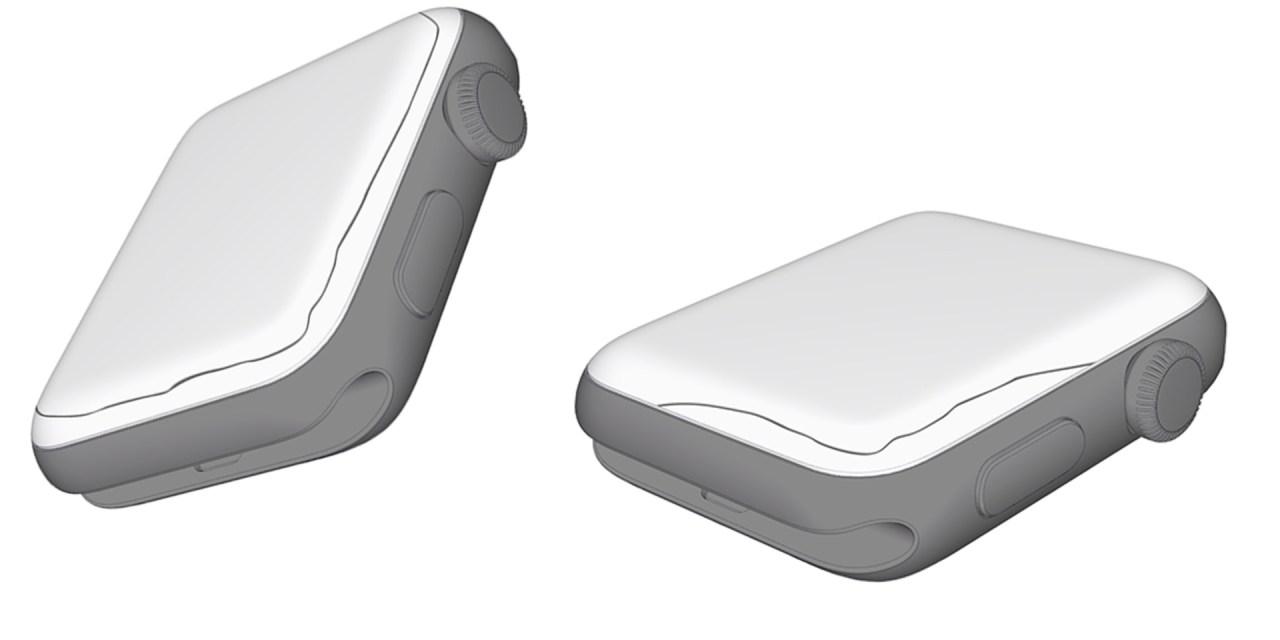 Darmowa wymiana ekranów w Apple Watch Series 2 i Series 3