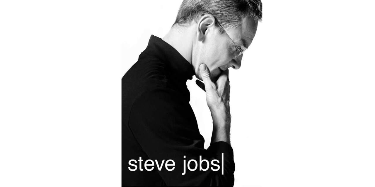 Steve Jobs za 8 złotych
