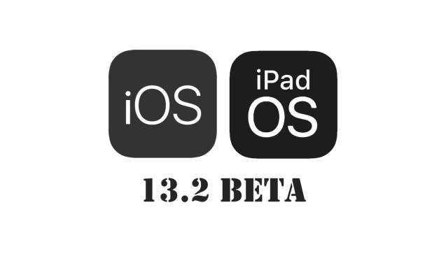 13.2 bety iOS, iPadOS i tvOS dostępne. Apple nas słucha