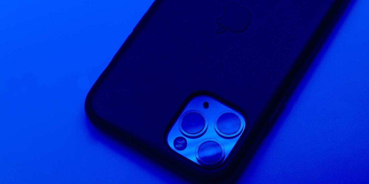 Kolejne ciekawostki wewnątrz iPhone 11 Pro