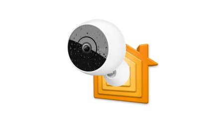 Logitech Circle 2 Wireless i HomeKit. Jak zmusić do współpracy