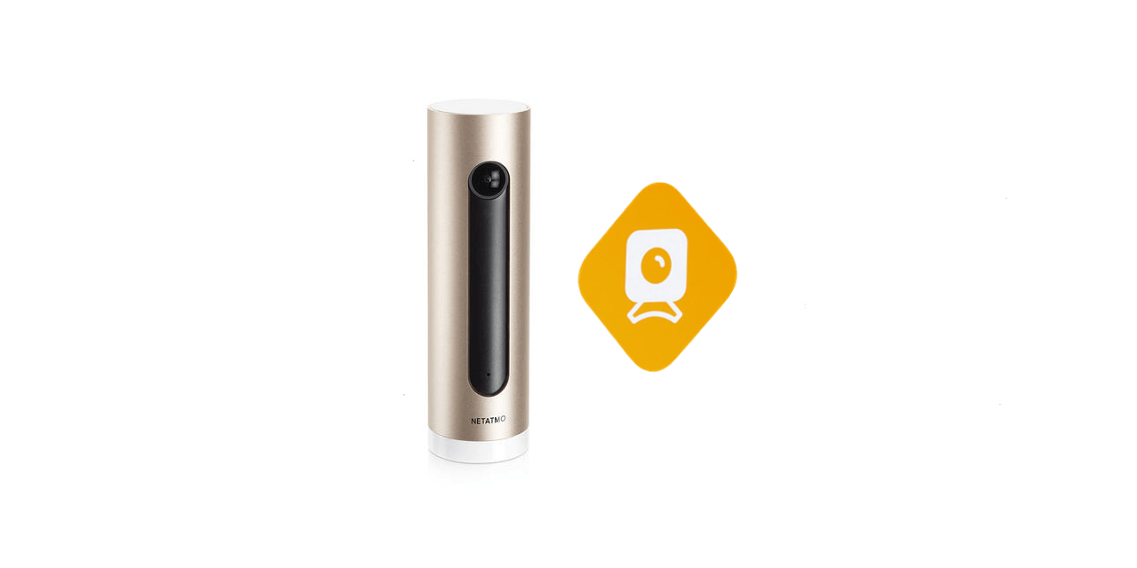 Kamera Netatmo jako druga zgodna z HomeKit Secure Video
