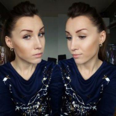 beauty blogerka JanesBeauties
