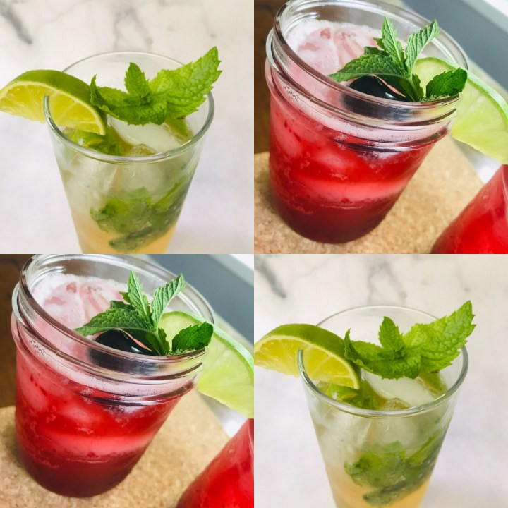 Easy Refreshing Summer Beverages