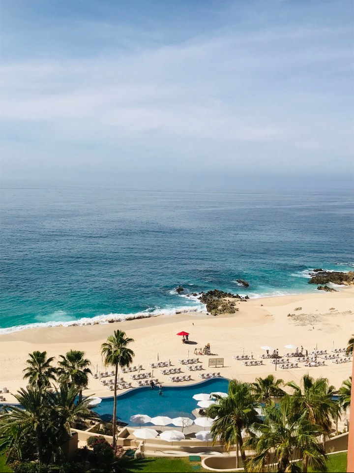 Our 5 Days in Los Cabos
