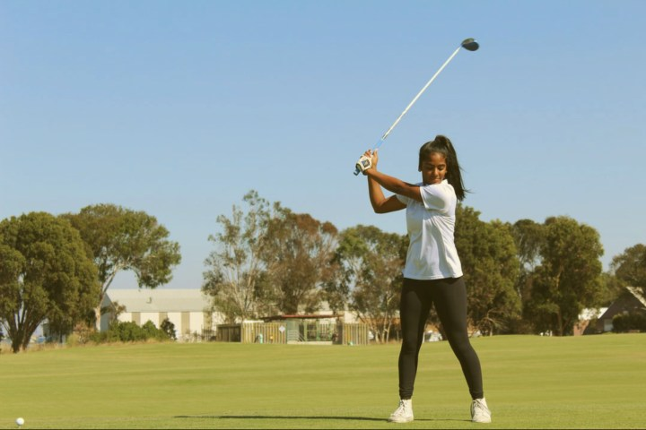 5 reasons you should take up golf now