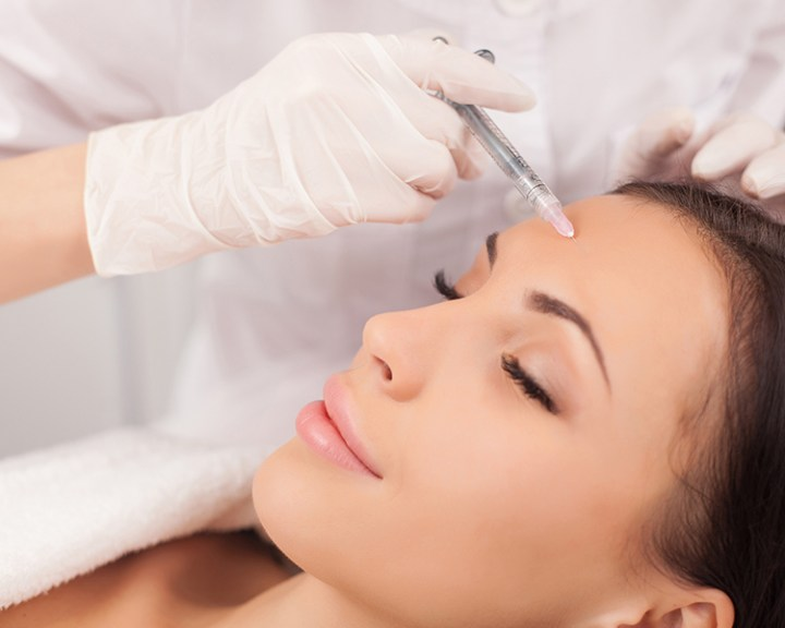 Mesotherapy The No Tox Botox