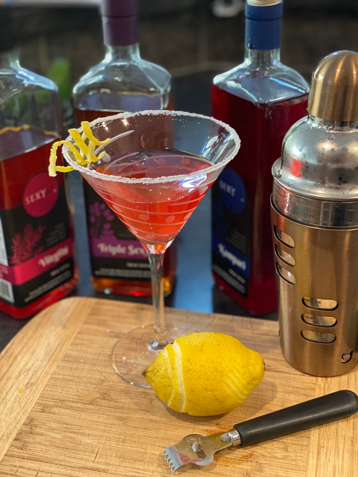best alcohol drinks for fall