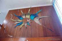 Jo Wooler - MojoCreations - Nautilus Shell 2