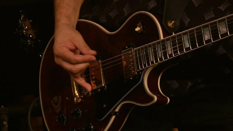 Dave's Guitar