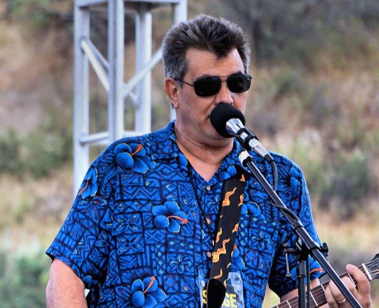 Dave Gillespie