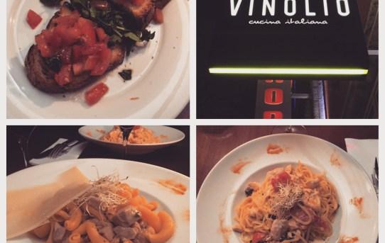 Low-Carb-feindlich, aber gut - Vinolio