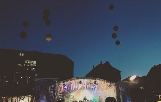 Von der Westallee zum Marienplatz - Strassenfest-Recap