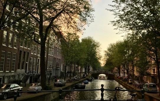 Amsterdam Guide aka Mojo van de Blog