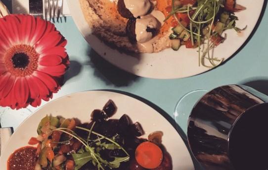 Neu in Stuttgart: YAFA - Falafel, Hummus & Friends