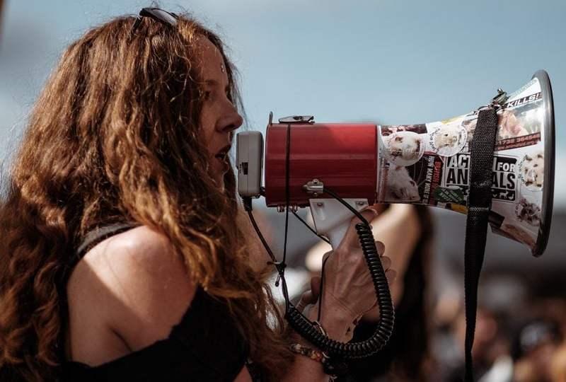 aktivis mahasiswa