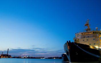 mudik dengan kapal laut