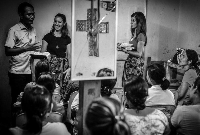 Surat Cinta Dari Guru Honorer Di Kampung Hadiah Spesial