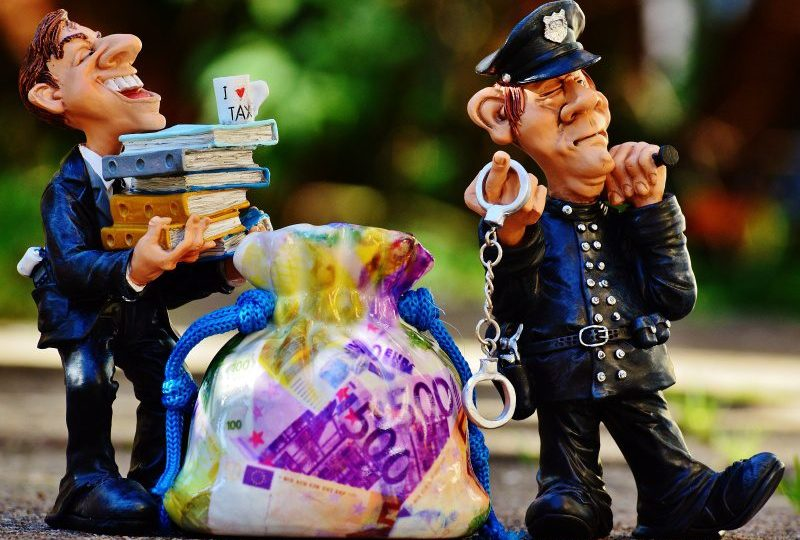waktu melawan korupsi
